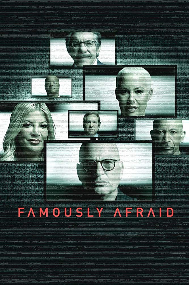 Watch Movie Famously Afraid - Season 1