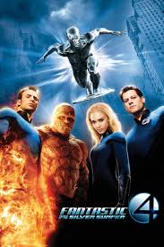 Watch Movie Fantastic Four: Rise Of The Silver Surfer
