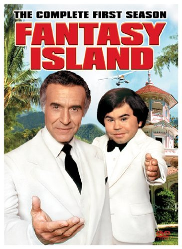 Watch Movie Fantasy Island - Season 2