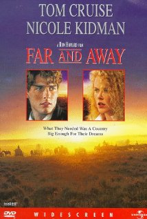 Watch Movie Far and Away