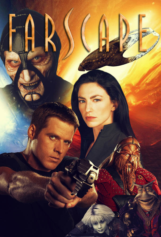 Watch Movie Farscape - Season 04