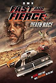 Watch Movie Fast and Fierce: Death Race