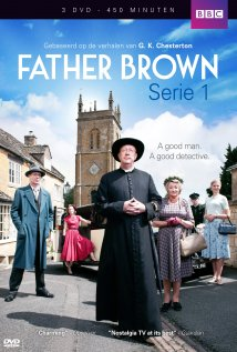 Watch Movie Father Brown - Season 1