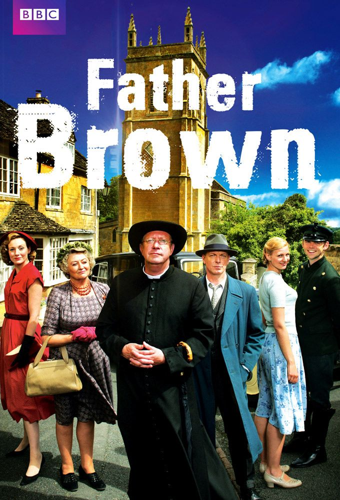 Watch Movie Father Brown - Season 6