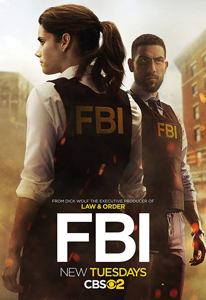 Watch Movie FBI - Season 3