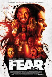 Watch Movie Fear, Inc