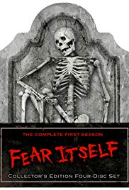 Watch Movie Fear Itself - Season 1