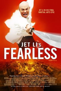 Watch Movie Fearless (2006)