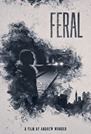 Watch Movie Feral (2020)