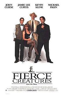 Watch Movie Fierce Creatures
