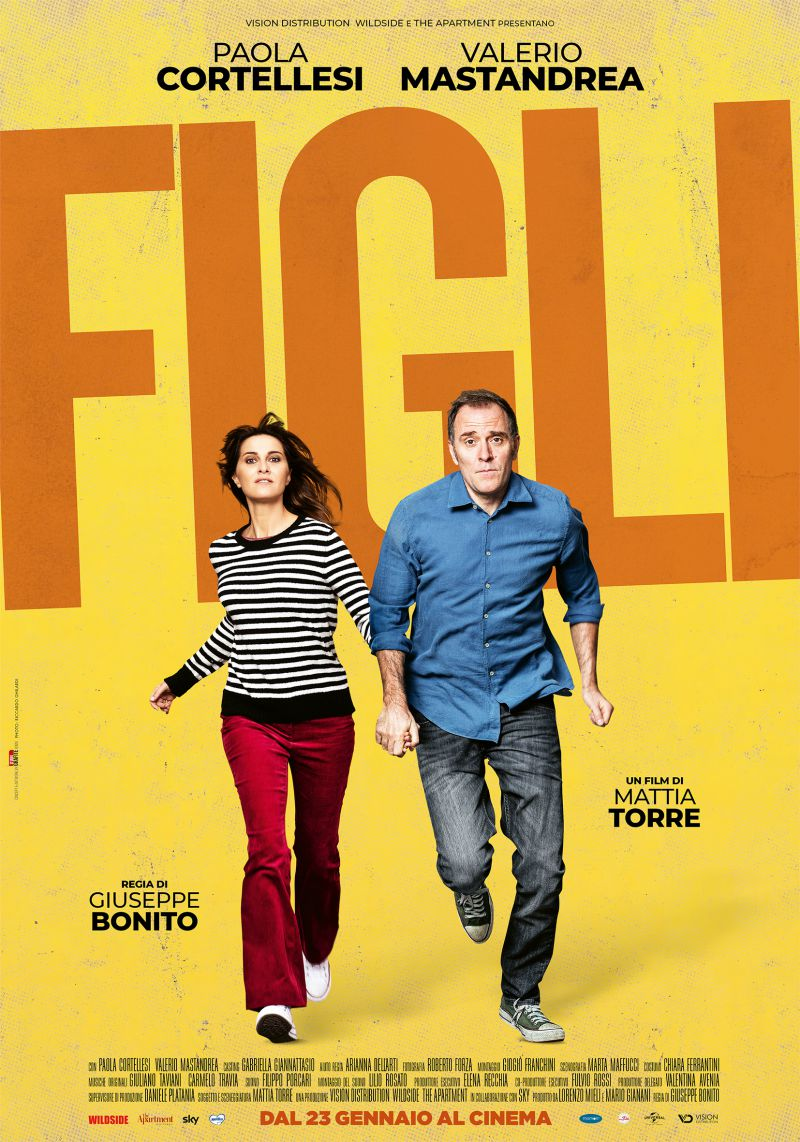 Watch Movie Figli
