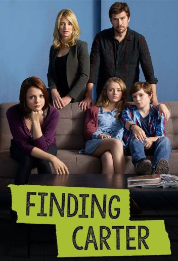 Watch Movie Finding Carter - Season 2