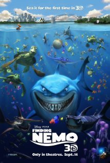 Watch Movie Finding Nemo