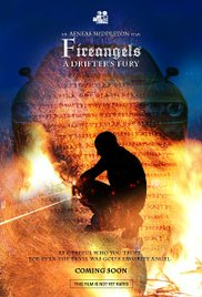 Watch Movie Fireangels: A Drifter's Fury