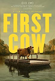 Watch Movie First Cow