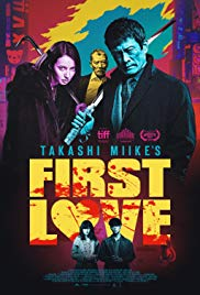 Watch Movie First Love