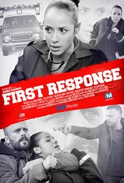 Watch Movie First Response