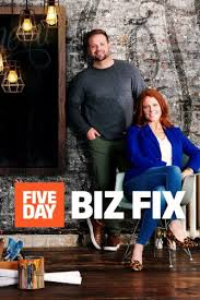 Watch Movie Five Day Biz Fix - Season 1