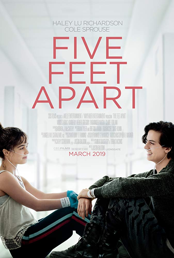 Watch Movie Five Feet Apart