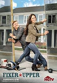Watch Movie Fixer Upper season 2