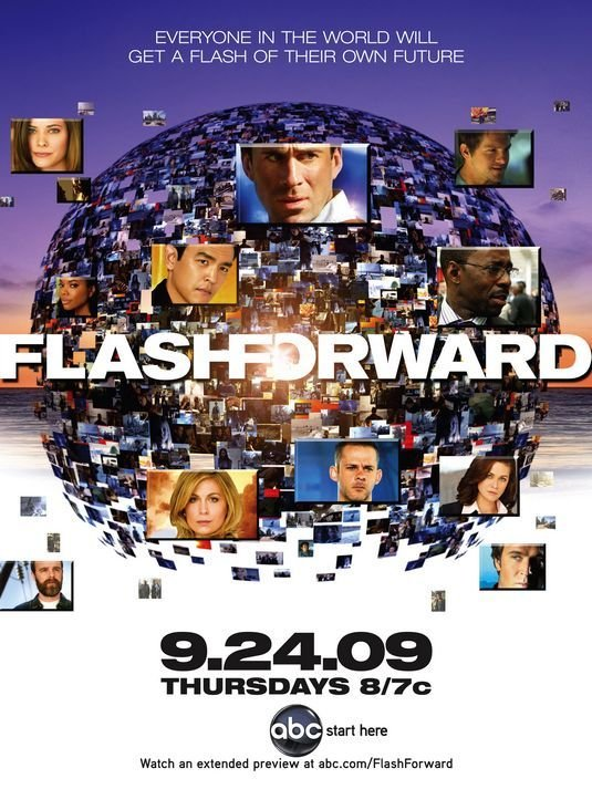 Watch Movie Flashforward - Season 1