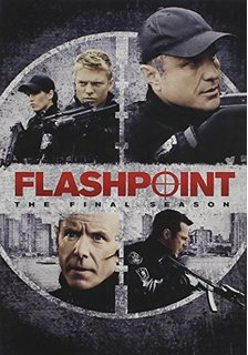 Watch Movie Flashpoint - Season 5