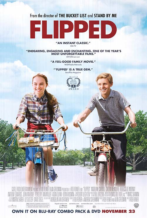 Watch Movie Flipped