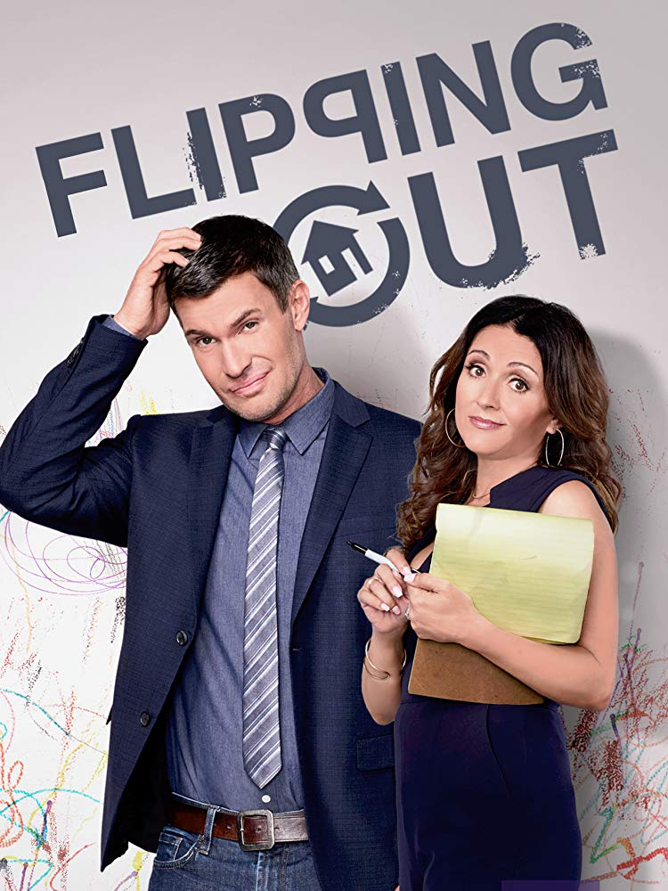 Watch Movie Flipping Out - Season 8