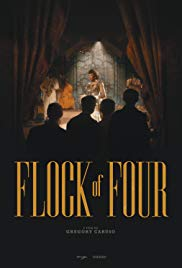 Watch Movie Flock of Four