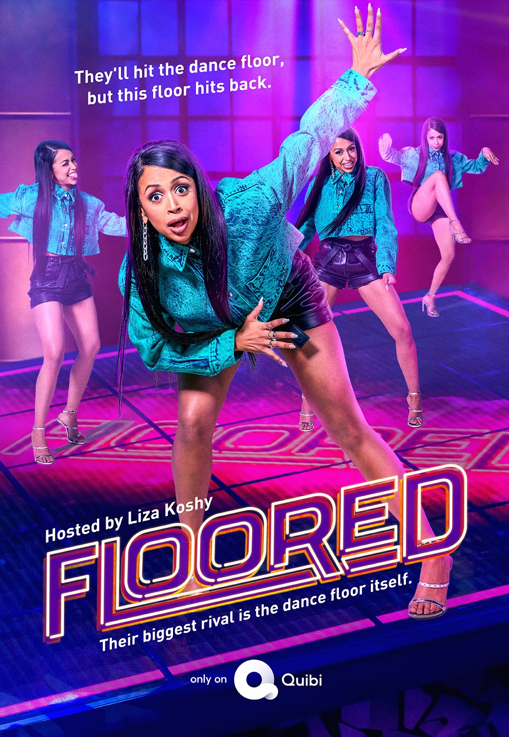 Watch Movie Floored - Season 1