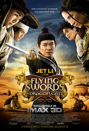 Watch Movie Flying Swords of Dragon Gate