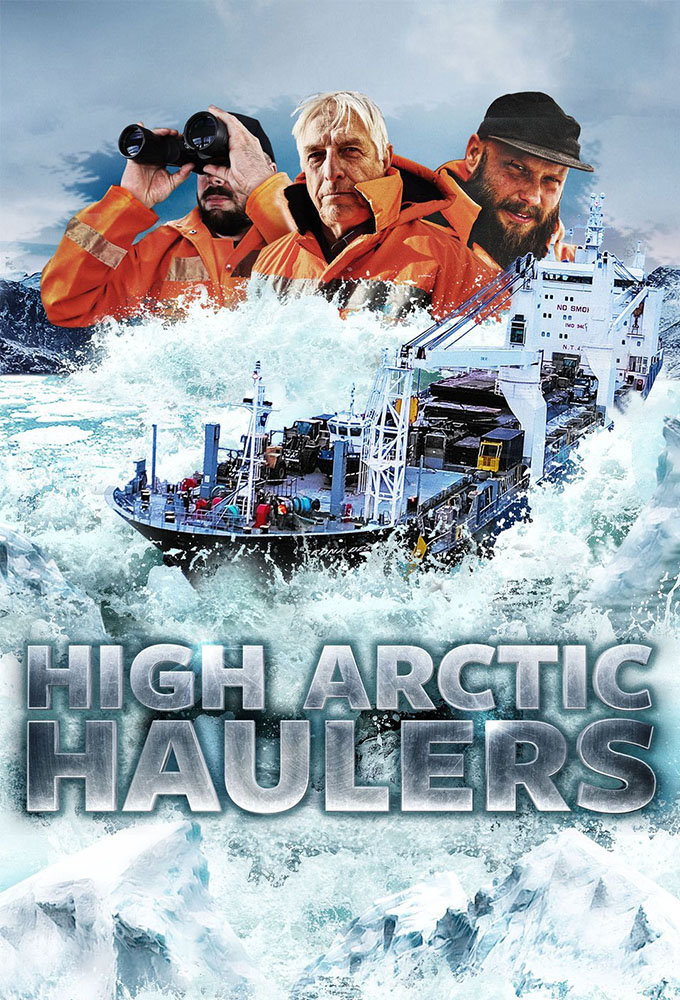 Watch Movie High Arctic Haulers - Season 1