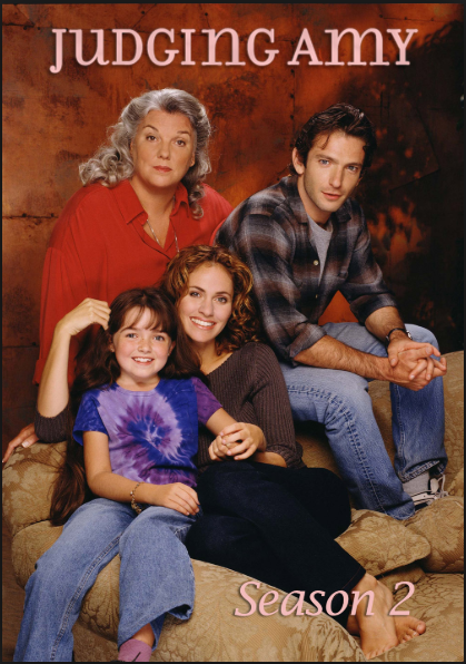 Judging Amy - Season 2