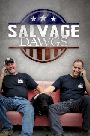 Watch Movie Salvage Dawgs - Season 11