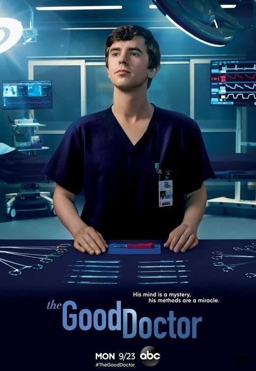 Watch Movie The Good Doctor - Season 3