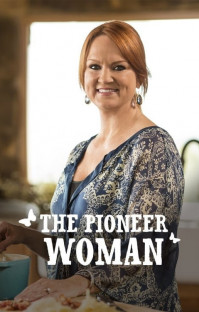 Watch Movie The Pioneer Woman - Season 24