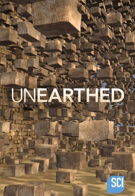 Unearthed (2016) - Season 6