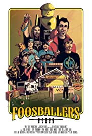 Watch Movie Foosballers
