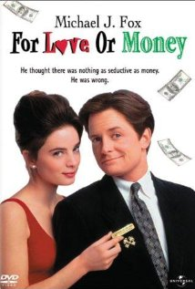 Watch Movie For Love or Money (1993)