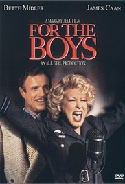 Watch Movie For the Boys