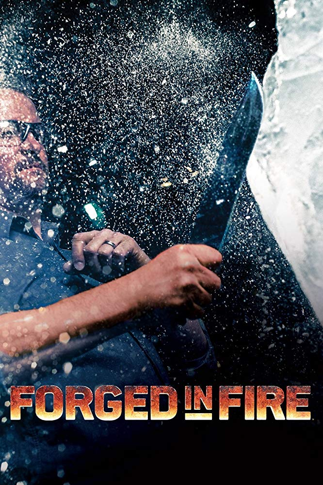 Watch Movie Forged in Fire - Season 6