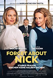 Watch Movie Forget About Nick