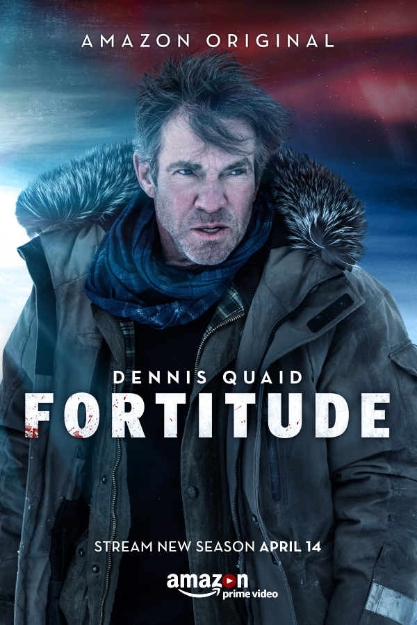 Watch Movie Fortitude - Season 3