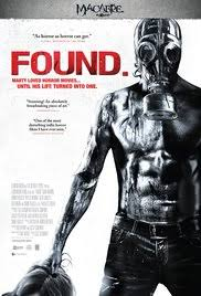 Watch Movie Found - Season 1