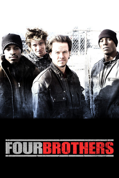 Watch Movie Four Brothers