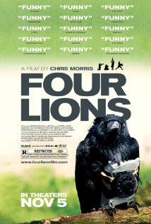 Watch Movie Four Lions
