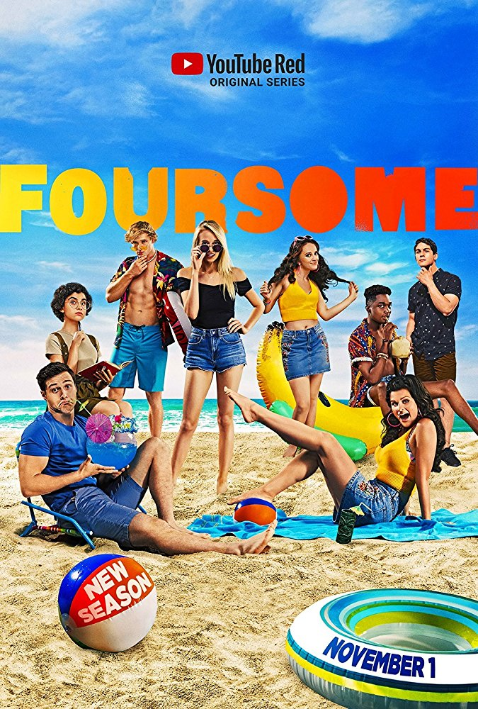 Watch Movie Foursome - Season 3