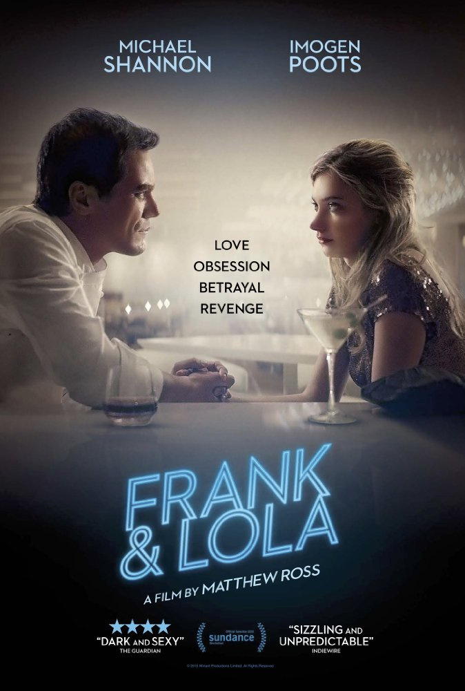 Watch Movie Frank And Lola