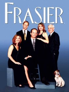 Watch Movie Frasier - Season 2