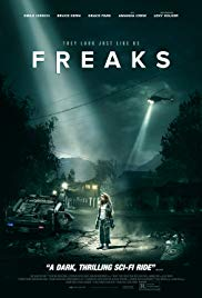 Watch Movie Freaks (2019)